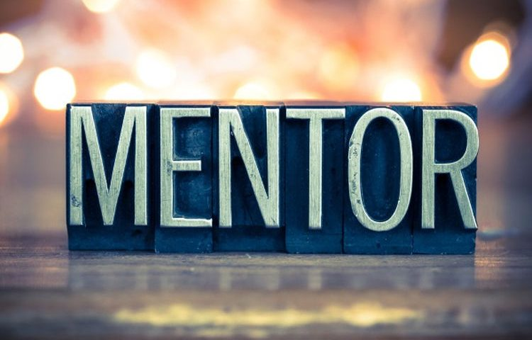 mentor for entrepreneurs